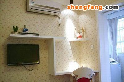 小房间如何装饰出大房间的效果图片