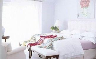 白色家具保养方法