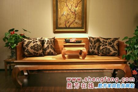 榆木家具的清洁保养