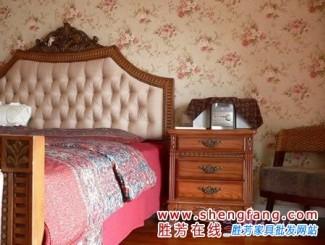 美式家居装修风格赏析
