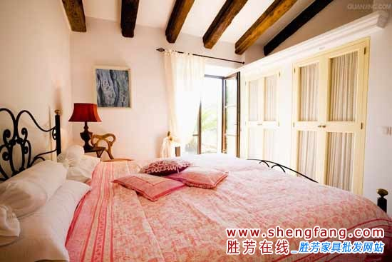 各式主卧室装修效果 打造舒适的私密空间