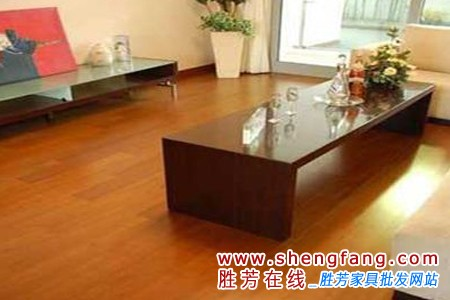 实木地板材质有哪些?