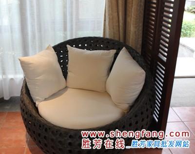 沙发制作流程介绍