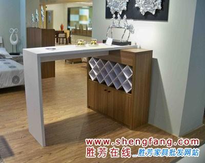板式家具市场现状