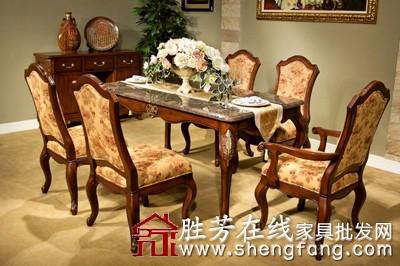 美式家具风格与设计理念介绍