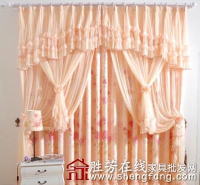 家居窗帘颜色搭配知识