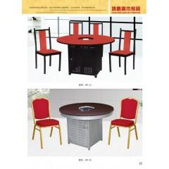 优乐娱乐钢木家具_火锅桌优乐娱乐_鸿鹏火锅桌