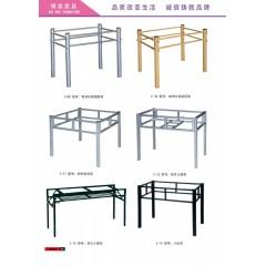 桌架_钢木家具_博美家具