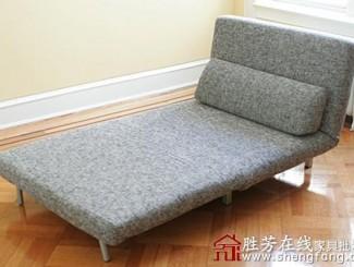 造型独特的沙发床欣赏