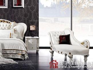 居室中床尾凳的作用,仅仅只是为了装饰吗