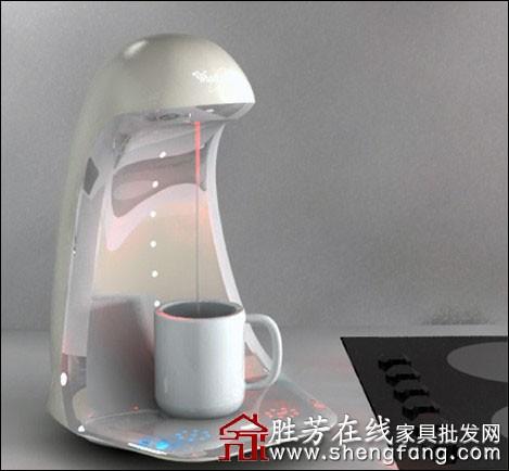 创意智能饮水机