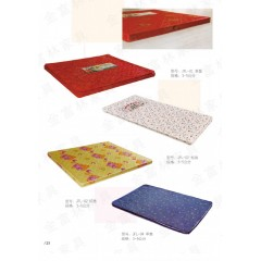金富林床垫