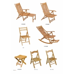 摇椅_明盛家具