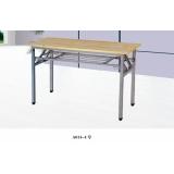 A014-4号_会永钢木餐桌椅_会永钢木餐桌椅系列