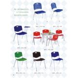 胜芳塑料桌椅_塑料桌椅批发_梓祎塑料桌椅系列