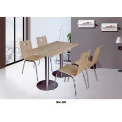 SX-30_曲木桌椅优乐娱乐_胜鑫曲木桌椅系列