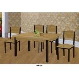 SX-09_钢木桌椅批发_胜鑫钢木桌椅系列