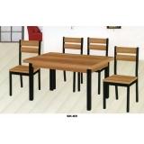 SX-03_钢木桌椅批发_胜鑫钢木桌椅系列