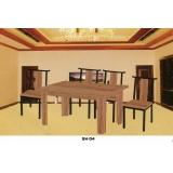 SX-04_钢木桌椅批发_胜鑫钢木桌椅系列