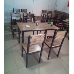 快餐桌,钢木餐桌,快餐桌椅,桌类家具批发,家具批发,胜芳在线