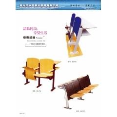 胜芳排椅  排椅批发  兴宝家具系列