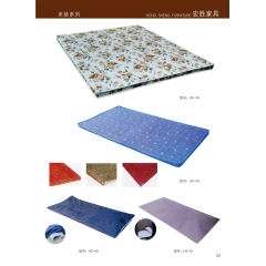 优乐娱乐床垫  床垫优乐娱乐  宏盛家具系列