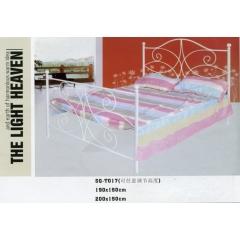 优乐娱乐床铺 双人床 欧式床优乐娱乐 双全床业优乐娱乐