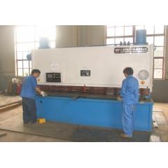 大型剪板机 嘉禾金属制品