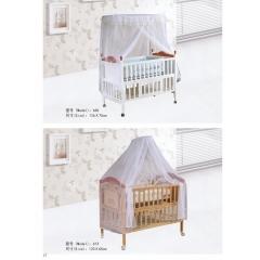 胜芳婴儿床 宝宝床 宝宝摇篮批发 三宝家具厂