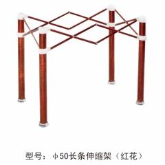 不锈钢伸缩桌架 优乐娱乐桌架 折叠桌架厂家 桌架优乐娱乐 景祥家具厂