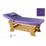 胜芳足疗床  美容床 美容椅批发 鑫发家具