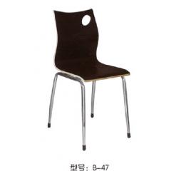 优乐娱乐曲目餐椅  餐椅优乐娱乐  鸿鹏家具