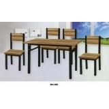 SX-05_钢木桌椅批发_胜鑫钢木桌椅系列