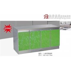 1.6米环保绿花_优乐娱乐橱柜优乐娱乐_优乐娱乐橱柜系列