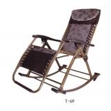T69折叠椅 胜芳折叠椅 躺椅 沙滩椅 午休椅 午睡椅 阳台椅 便携椅 陪护椅 休闲椅 可折叠椅批发  好牛家具厂 天海工艺 休闲类家具 户外家具 老人家具