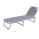 Y1折叠椅 胜芳折叠椅 躺椅 沙滩椅 午休椅 午睡椅 阳台椅 便携椅 陪护椅 休闲椅 可折叠椅批发  好牛家具 休闲家具 休闲类家具 户外家具 老人家具