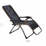 T37折叠椅 胜芳折叠椅 躺椅 沙滩椅 午休椅 午睡椅 阳台椅 便携椅 陪护椅 休闲椅 可折叠椅批发  好牛家具 休闲家具 休闲类家具 户外家具 老人家具