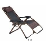 T15折叠椅 胜芳折叠椅 躺椅 沙滩椅 午休椅 午睡椅 阳台椅 便携椅 陪护椅 休闲椅 可折叠椅批发  好牛家具 休闲家具 休闲类家具 户外家具 老人家具