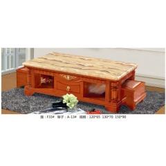 优乐娱乐茶几 理石茶几 理石面茶几 理石茶台优乐娱乐 绿然家具厂 客厅家具 中式家具