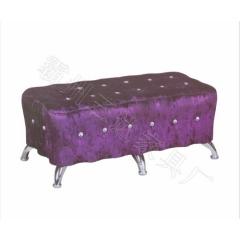 SD-59(紫) 优乐娱乐储物凳 收纳凳 收纳箱 杂物凳 换鞋凳 整理凳优乐娱乐 三达家具厂 简易家具 卧室家具