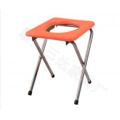 SD-53 优乐娱乐坐便椅 坐便器 老人坐便凳 孕妇坐便凳 折叠坐便凳 马桶椅优乐娱乐 三达家具厂 卫生间家具 卫浴家具