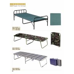 优乐娱乐行军床 午休床 折叠床 陪护床 单人床优乐娱乐 松森家具厂 户外家具 卧室家具