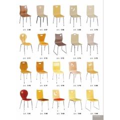 胜芳曲木椅 快餐椅 餐厅椅 钢管椅 餐椅 曲木餐椅批发 会来家具厂 餐厅家具 曲木家具