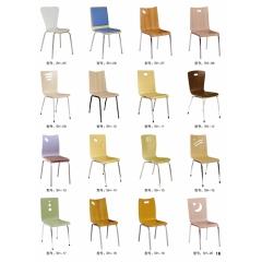 胜芳曲木椅 快餐椅 餐厅椅 钢管椅 餐椅 曲木餐椅批发 骏兴家具厂 餐厅家具 曲木家具