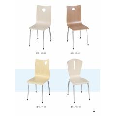 胜芳曲木椅 快餐椅 餐厅椅 钢管椅 餐椅 曲木餐椅批发 颖超家具厂 餐厅家具 曲木家具