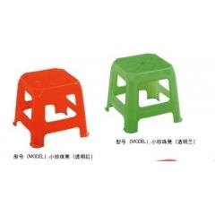 优乐娱乐塑料凳子优乐娱乐 冠麟家具 简易家具