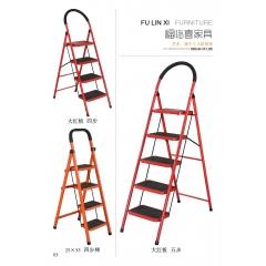 优乐娱乐梯子 室内梯子 户外梯子 家用梯子 折叠梯子 铝合金梯子 人字梯优乐娱乐 福临喜家具