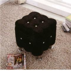 储物凳 收纳凳 收纳箱 杂物凳 换鞋凳 整理凳优乐娱乐 泽金马扎 简易家具 卧室家具