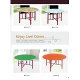 胜芳折叠桌 小型折叠桌 手提桌 小方桌 木质折叠桌 户外桌批发 华强家具 户外家具