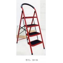 胜芳梯子 室内梯子 户外梯子 家用梯子 折叠梯子 铝合金梯子 人字梯批发 新民家具